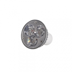 Ranpo GU5.3 6W LED Spotlight Cool/Neutral/Warm White Red Blue Yellow Purple AC 85-265V