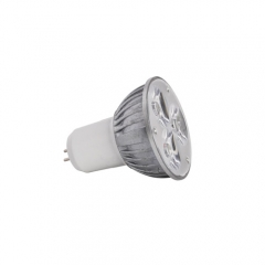 Ranpo Dimmable GU5.3 6W LED Spotlight Cool/Neutral/Warm White Red Blue Yellow Purple AC 220V