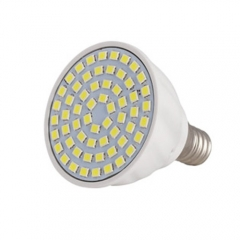 RANPO E14 LED Spotlight 5W Bulb 2835 SMD 60 leds AC 220V Warm/Neutral/Cool White