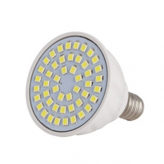 RANPO E14 LED Spotlight 4W Bulb 2835 SMD 48 leds AC 220V Warm/Neutral/Cool White
