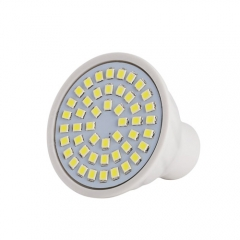 RANPO GU10 LED Spotlight 4W Bulb 2835 SMD 48 leds AC 220V Warm/Neutral/Cool White