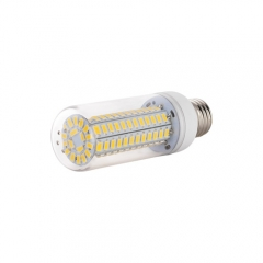 Ranpo E26 35W LED Corn Light Bulb 114 LEDs 5730 SMD Warm Cool White AC 85-265V