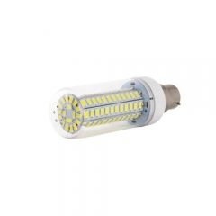 Ranpo B22 35W LED Corn Light Bulb 114 LEDs 5730 SMD Warm Cool White AC 85-265V