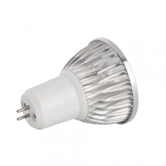 RANPO GU5.3 12W Spotlight Downlight Bulb Lighting,60W Equivalent),Warm White 2800K,Cool White 4600K, 85-265V