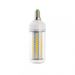 Ranpo E14 35W LED Corn Light Bulb 114 LEDs 5730 SMD Warm Cool White AC 85-265V