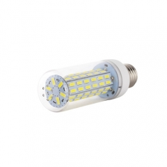 Ranpo E26 40W 7030 SMD LED Corn Light Bulb 78 LEDs  Warm Cool White AC 110-265V