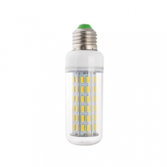 Ranpo E27 40W 7030 SMD LED Corn Light Bulb 78 LEDs  Warm Cool White AC 110-265V