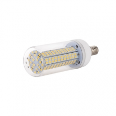 E14 32W 200 LEDS LED Corn Bulb 2835 SMD Warm Cool White AC 110V -265V