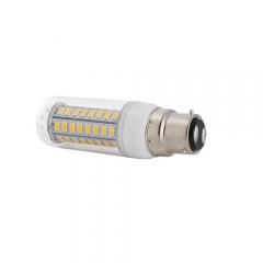 Ranpo Dimmable B22D-3 14W LED Corn Light Bulb 64 LEDs 5730 SMD Warm/Natural/Cool White AC 110V 220V