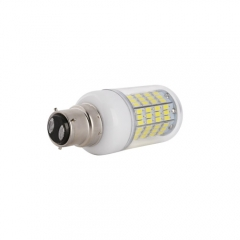 Ranpo B22D-3 25W LED Corn Light Bulb 108 LEDs 5730 SMD Warm/Natural/Cool White AC 110V 220V