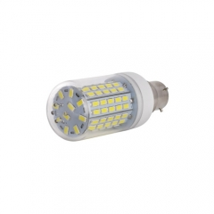 Ranpo Dimmable B22D-3 22W LED Corn Light Bulb 90 LEDs 5730 SMD Warm/Natural/Cool White AC 110V 220V
