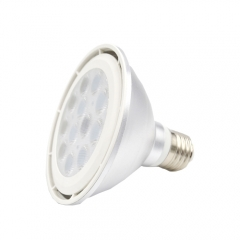 Dimmable PAR30 12W  E27 E26 LED Spot Light Bulb