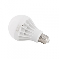 RANPO E27 9W LED Globe Bulb Warm / Cool White,Energy Saving Lamp For Home