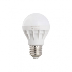 RANPO E27 3W LED Globe Bulb Warm / Cool White,Energy Saving Lamp For Home
