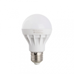 RANPO E27 5W LED Globe Bulb Warm / Cool White,Energy Saving Lamp For Home