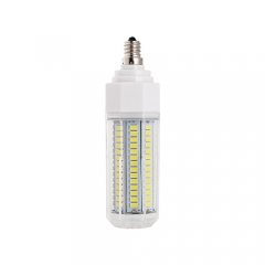Ranpo Polygon E12 33W 126 Leds 5730 SMD LED Corn Bulb  Warm Cool Neutral White