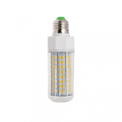Ranpo Polygon Dimmable E27 39W 144 Leds 5730 SMD LED Corn Bulb  Warm Cool Neutral White