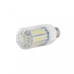 Ranpo Polygon E27 30W 112 Leds 5730 SMD LED Corn Bulb  Warm Cool Neutral White