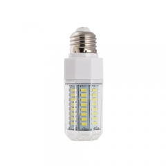 Ranpo Polygon E26 21W 80 Leds 5730 SMD LED Corn Bulb  Warm Cool Neutral White 110V