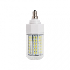 Ranpo Polygon Dimmable E12 30W 112 Leds 5730 SMD LED Corn Bulb  Warm Cool Neutral White