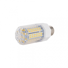 Ranpo Polygon E26 30W 112 Leds 5730 SMD LED Corn Bulb  Warm Cool Neutral White