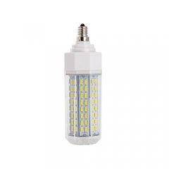 Ranpo Polygon Dimmable E12 39W 144 Leds 5730 SMD LED Corn Bulb  Warm Cool Neutral White