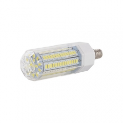 Ranpo Polygon E14 33W 126 Leds 5730 SMD LED Corn Bulb  Warm Cool Neutral White