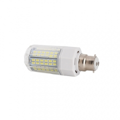 Ranpo Polygon Dimmable B22 30W 112 Leds 5730 SMD LED Corn Bulb  Warm Cool Neutral White