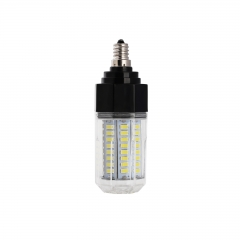 Ranpo Polygon E12 80 Leds 21W 5730 SMD LED Corn Bulb AC 110V Warm Cool Neutral  White