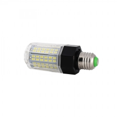 Ranpo Polygon E27 112 Leds 30W 5730 SMD LED Corn Bulb AC 110V Warm Cool Neutral  White