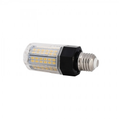Ranpo Dimmable Polygon E26 112 Leds 30W 5730 SMD LED Corn Bulb AC 110V Warm Cool Neutral  White