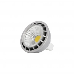 RANPO Dimmable MR16 LED COB Spotlight 15W Bulb Warm Cool Natural White DC 12V