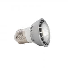 RANPO Dimmable E27 LED COB Spotlight 15W Bulb Warm Cool Natural White AC 110V/220V
