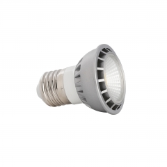 RANPO E27 LED COB SpotLight 15W Bulb AC 85-265V Warm Cool Natural White