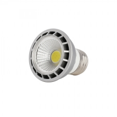 RANPO Dimmable E26 LED COB Spotlight 15W Bulb Warm Cool Natural White AC 110V