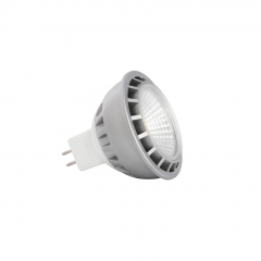 RANPO MR16 LED COB SpotLight 15W Bulb DC 12V Warm Cool Natural White