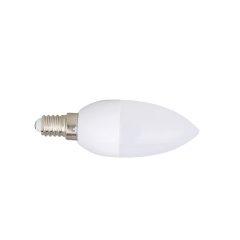RANPO E14 3W 220V LED Chandelier Candle Light Bulb Lamp Warm/Cool /Natrual White 2835 SMD