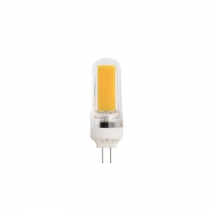 Ranpo G4  Dimmable 9W Silicone Crystal LED Corn Bulb SpotLight Cool/Warm/Natural White Lamp 110V 220V