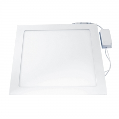 Ranpo 27W Epistar Recessed LED Ceiling Panel Light Down Lights Cool/Natural/Warm White Lamp AC 85-265V