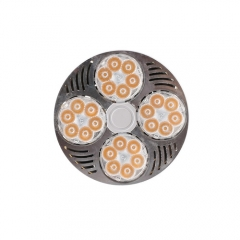 RANPO Type1 PAR30 180-240V E27 35W LED Spotlight OSRAM Chips Cool Neutral Warm White Bulb Lamps