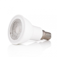 RANPO Dimmable 15W E14 LED Spotlight COB/Epistar White Bulb Lamp Cool Warm Natural White AC 220V