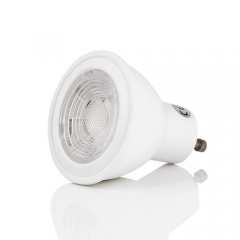 RANPO 15W GU10 LED Spotlight COB/Epistar White Bulb Lamp Cool Warm Natural White AC 85-265V