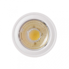 RANPO Dimmable 15W GU10 LED Spotlight COB/Epistar White Bulb Lamp Cool Warm Natural White AC 110V