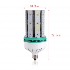 RANPO 40W E27 IP22 LED Corn Bulb Mogul Light Lamp Cool Warm Natural White AC 85-265V