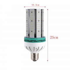 RANPO 60W E39 IP22 LED Corn Bulb Mogul Light Lamp Cool Warm Natural White AC 85-265V