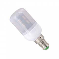 RANPO E14 15W 28LEDs LED Corn Bulb 7030 SMD Light Lamp Milky White Cool Warm White AC 220V