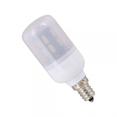 RANPO E12 15W 28LEDs LED Corn Bulb 7030 SMD Light Lamp Milky White Cool Warm White AC 110V