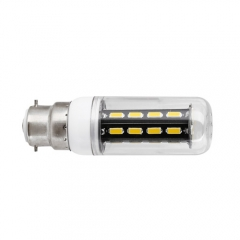 RANPO 15W B22 28leds LED Corn Bulb 7030 SMD Lights Cool Warm White AC 220V Lamp