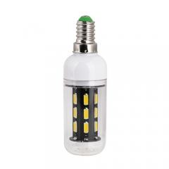 RANPO 12W E14 22leds LED Corn Bulb 7030 SMD Lights Cool Warm White AC 220V Lamp