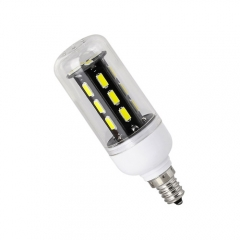 RANPO 12W E12 22leds LED Corn Bulb 7030 SMD Lights Cool Warm White AC 110V Lamp
